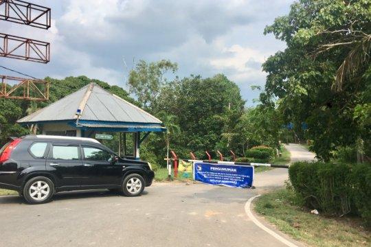 Lokasi wisata eks Sinam Pulau Galang tutup Page 2 Small