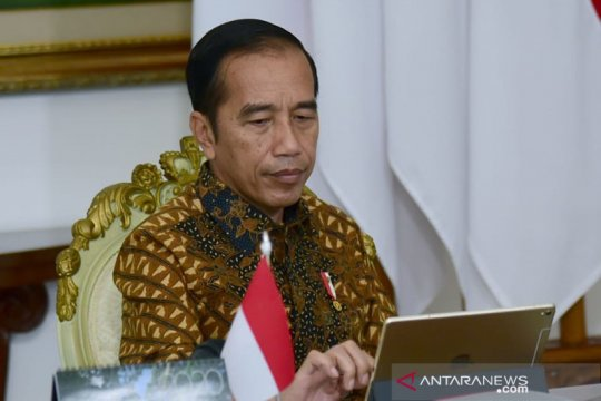 Indonesians returning from abroad declared ODP, undergo self-isolation