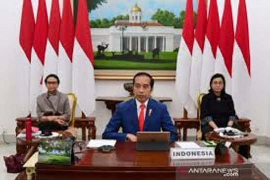 Indonesia set to bolster collaboration with G20 against COVID-19
