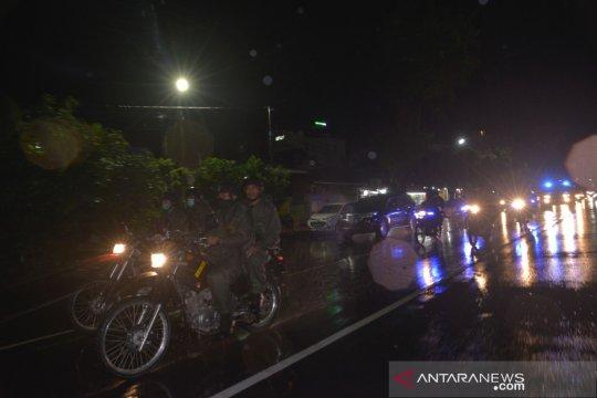 Polda Sulawesi Utara gelar Operasi Aman Nusa  Cegah COVID-19