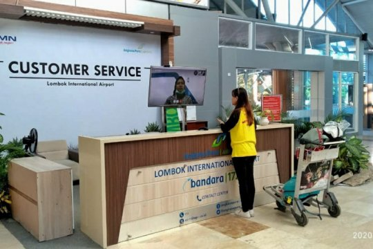 AP I offers virtual customer service at its 12 airports