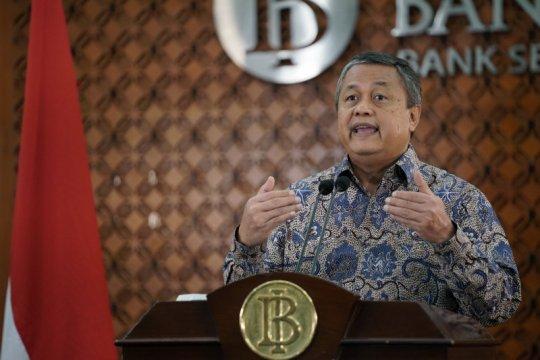 Gubernur BI: Suku bunga acuan bakal tetap rendah