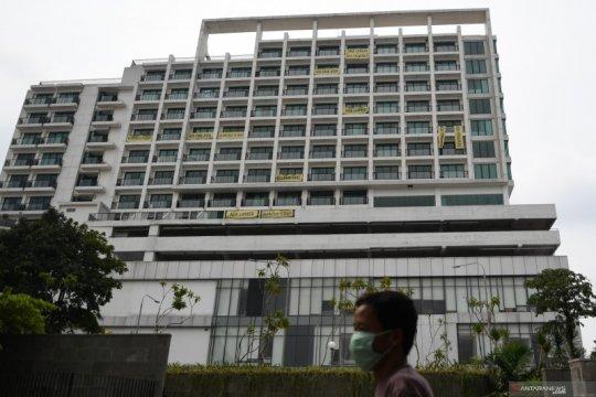 Penolakan RS Darurat COVID-19 di Mampang Jakarta