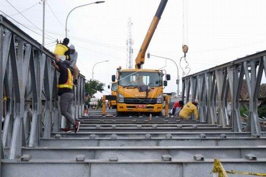 Pemasangan jembatan bailey Page 2 Small