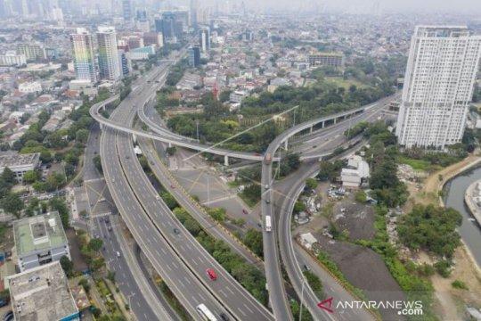 PENGAJUAN PENERAPAN PSSB DI JAKARTA