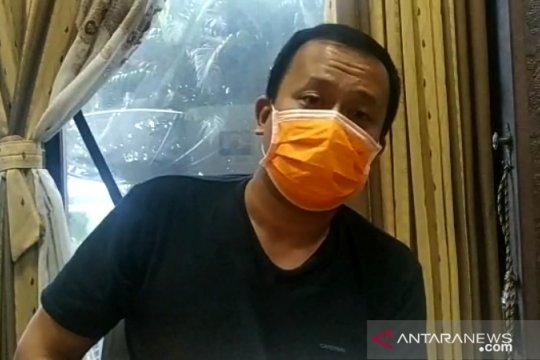 Puskodalops Babel imbau masyarakat gunakan masker
