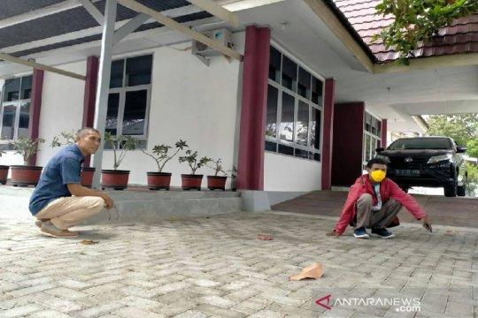 Palu diguncang gempa bumi 5,1 magnitudo, warga berhamburan