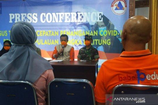 Satgas COVID-19 Babel waspadai kedatangan 400 TKI dari Malaysia