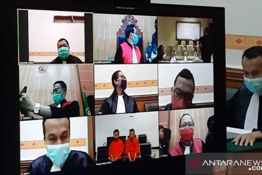 Terdakwa penusuk Wiranto anggap Densus 88 naik helikopter untuk tangkap dirinya