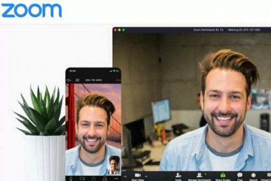 Tips aman rapat lewat Zoom