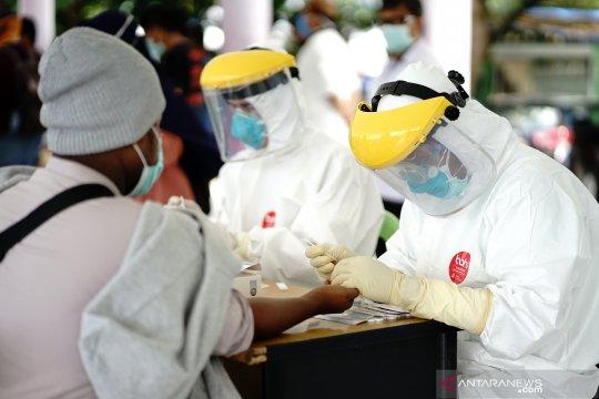 Pasien positif COVID-19 di Gorontalo bertambah 29 orang