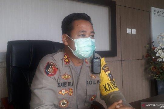 Polres Bangka Tengah lakukan antisipasi cegah penimbunan sembako