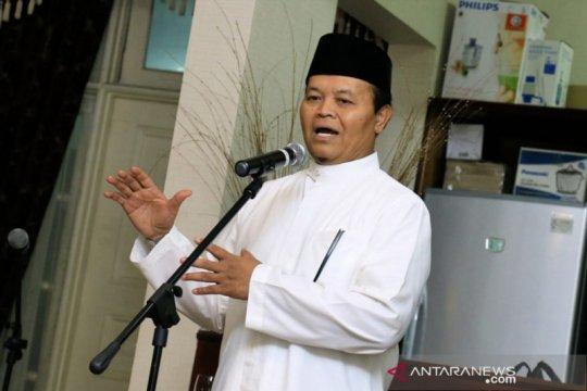 Wakil Ketua MPR menolak sanksi pidana pesantren dalam RUU Cipta Kerja