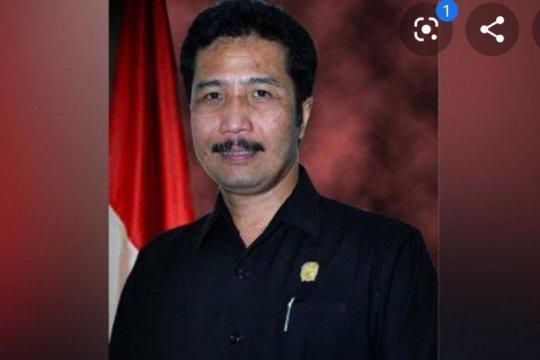 Mantan Ketua DPRD Tulungagung Supriyono divonis delapan tahun penjara