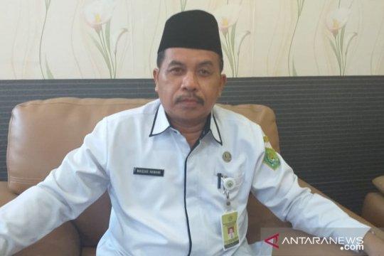 Kemenag Belitung tunda sementara layanan pendaftaran nikah