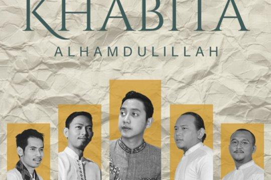 """Sambut Ramadhan, Khabita luncurkan lagu """"Alhamdulillah"""""""