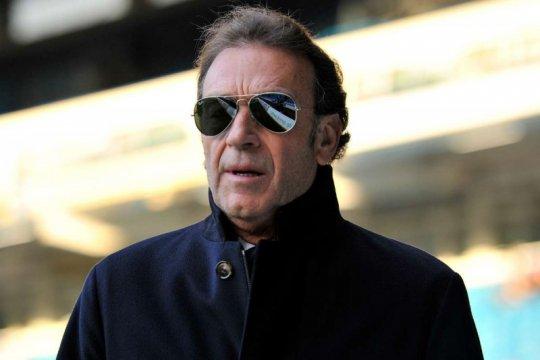 Presiden Brescia akui positif terinfeksi virus Corona