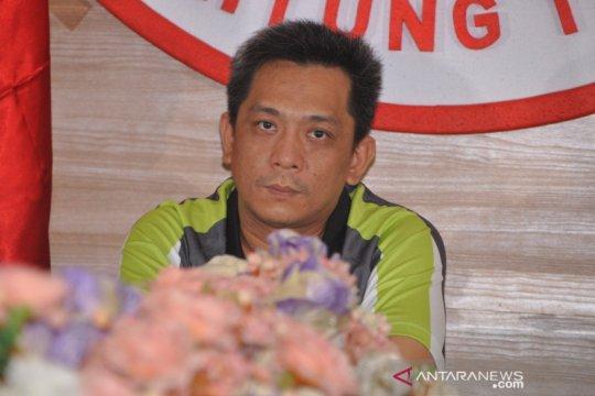 KONI Belitung Timur Kembalikan Dana Hibah Rp1 Miliar