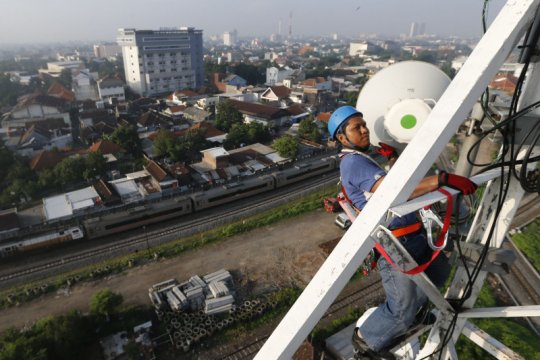 XL Axiata perkuat jaringan data sediakan program Ramadan-Lebaran di rumah