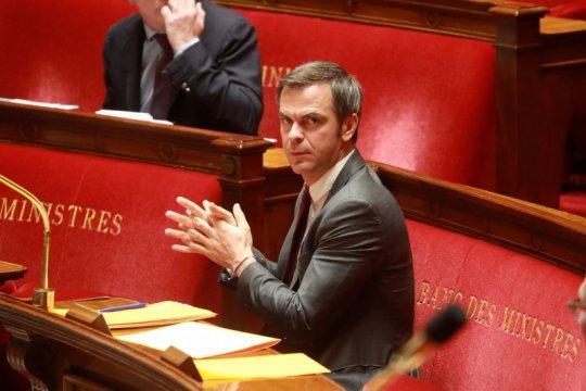 Menkes Prancis peringatkan gelombang keempat COVID-19