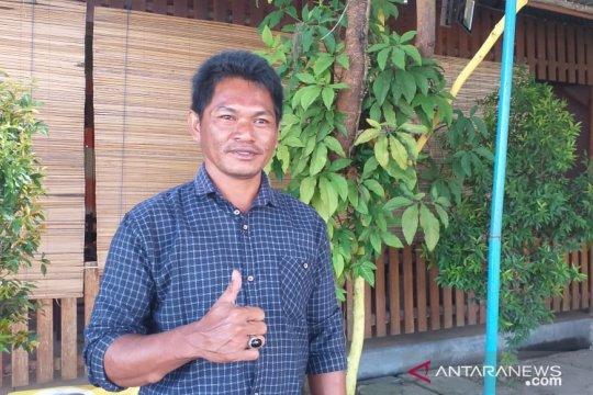 Peringatan Hari Buruh di Kabupaten Belitung tanpa aksi massa