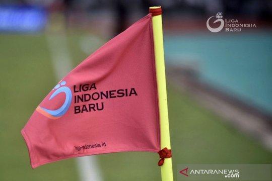 Liga 2 digelar  mulai 17 Oktober