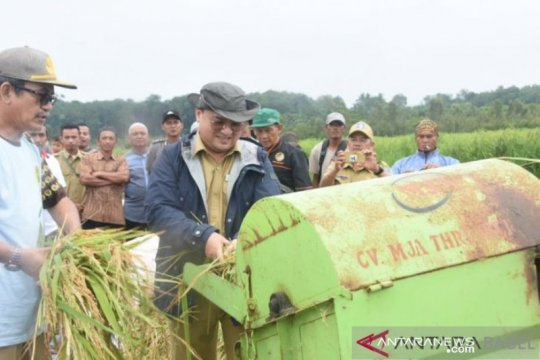 NTP Bangka Belitung turun 2,73 persen terdampak COVID-19