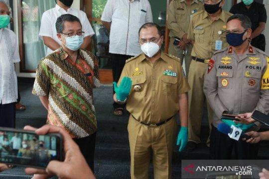 Gubernur Bangka Belitung perintahkan OPD bayarkan THR honorer