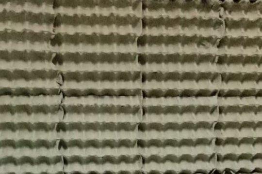 Limbah popok bisa disulap jadi peredam suara, ini karya dosen UNS
