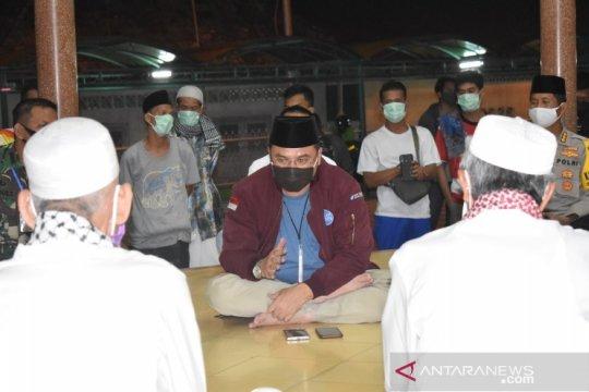 Bangka Belitung tetapkan kebijakan Shalat Id berdasar hasil tes COVID-19