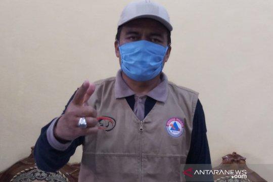 Tim Kesehatan Bangka lakukan test swab sembilan santri Tomboro Jatim (Video)