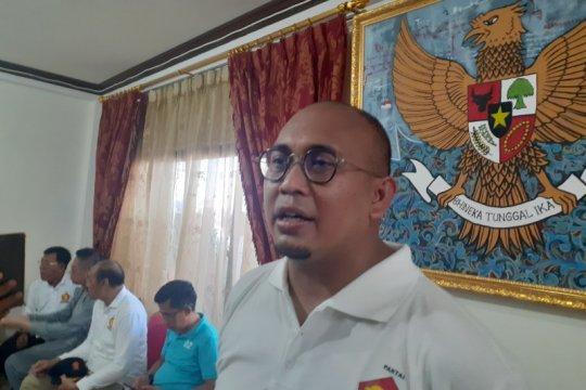 Gerindra Sumbar kritik penetapan status Bupati Agam Indra Catri sebagai tersangka jelang Pilgub