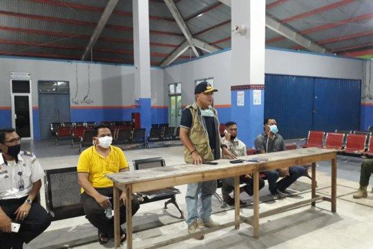 Gugus Tugas perketat pengawasan penumpang Pelabuhan Tanjungkalian