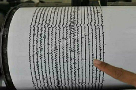 Suara dentuman di Buleleng Bali terekam sensor gempa BMKG