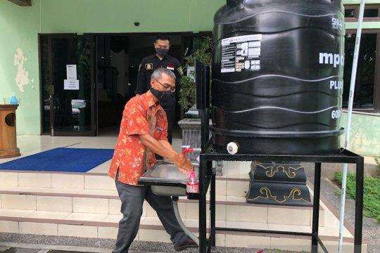 Yogyakarta: Perpanjangan tanggap darurat COVID-19 untuk masa transisi