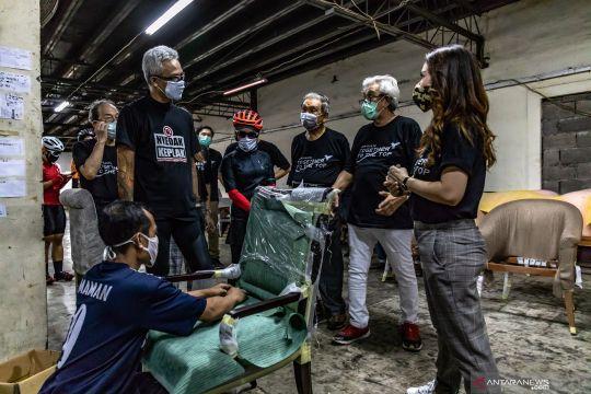 Eksistensi industri furnitur di tengah pandemi COVID-19