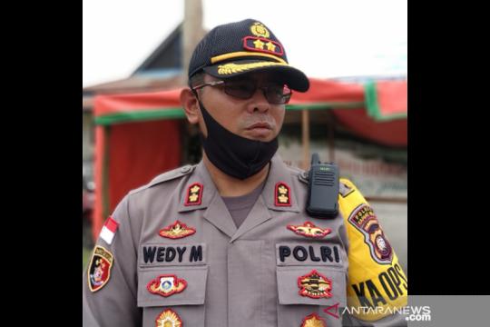 Polisi : pelaku aniaya gadis perbatasan diduga karena asmara