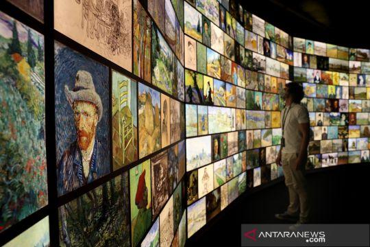 Meet Vincent van Gogh di Portugal