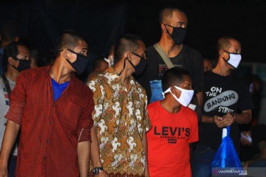 Malaysia pulangkan pekerja migran Indonesia melalui Pontianak
