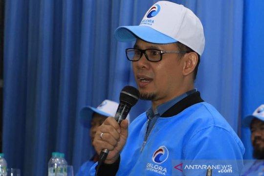 Partai Gelora usulkan kaji ulang pileg-pilpres serentak
