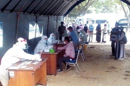 682 dari 998 pasien COVID-19 di Sultra sudah sembuh