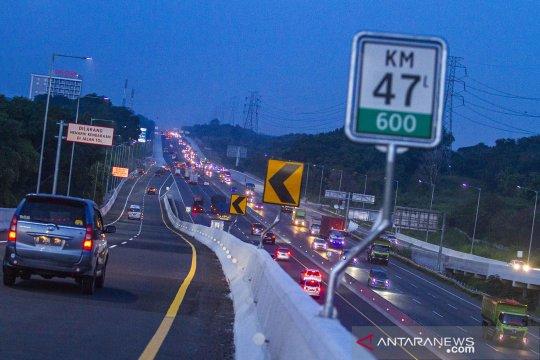 Polda Metro Jaya siapkan titik penyekatan terkait larangan mudik