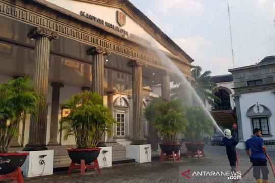 Jumlah kasus COVID-19 Kota Semarang tembus 1.000 orang