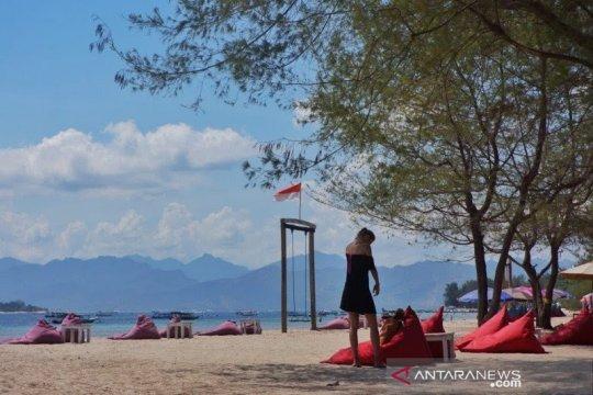 Pariwisata lesu, Pemkab Lombok Utara turunkan target PAD