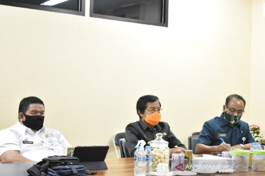 Wagub dan  Ombudsman Apresiasi Kinerja BPS Babel