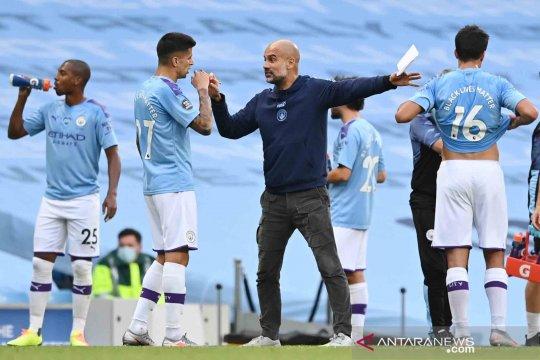 Pep Guardiola: prioritas timnya saat ini adalah pertandingan perempat final Piala FA