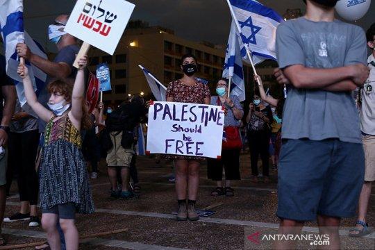 Sekjen PBB desak Israel batalkan rencana aneksasi Palestina