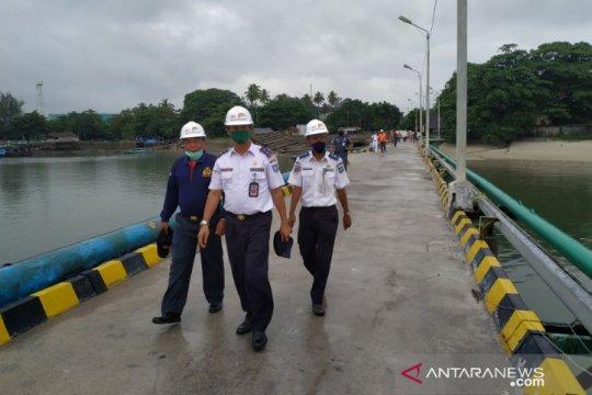 Buka akses kapal cruise, Dishub Babel survei perairan Pelabuhan Belinyu
