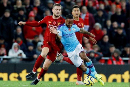 Liverpool dan Manchester City bakal dominasi sepak bola Eropa
