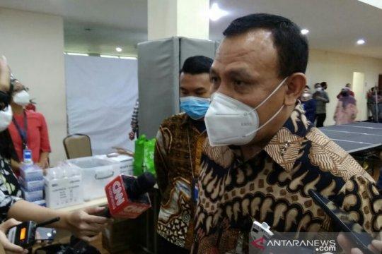 Ketua KPK siap dukung Palembang tuan rumah Piala Dunia U-20